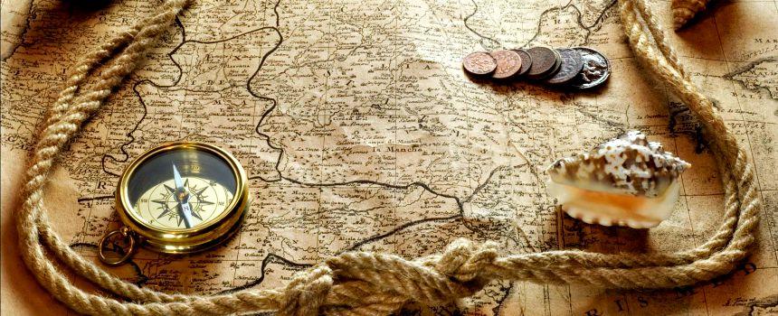 Como criar um mapa do tesouro das vendas