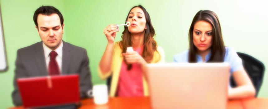 Como saber se um funcionário está perdendo o interesse?