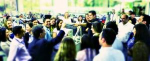 Como o desempenho dos seus funcionários influencia no sucesso da empresa?