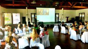 Palestrante Motivacional para Mulheres com Palestras Paul&Jack para Castrolanda