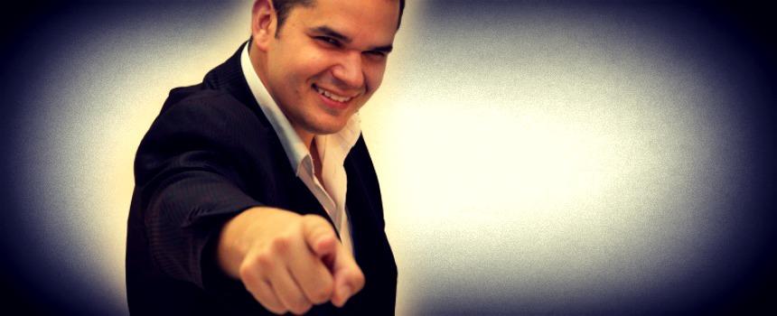 5 Dicas do palestrante de vendas Paul Friedericks para vendedores iniciantes
