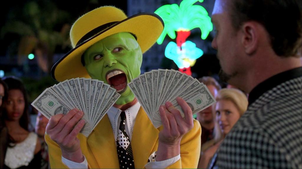 Dica financeira do Jim Carrey – Palestras Paul&Jack