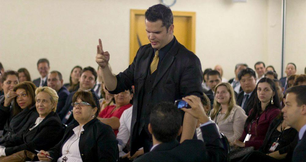 O que sua empresa perde por não ter um palestrante motivacional?