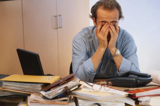 Desgosto pelo trabalho – por que isso acontece e como recuperar a paixão?
