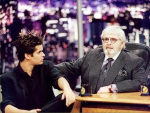 Paul&Jack na TV