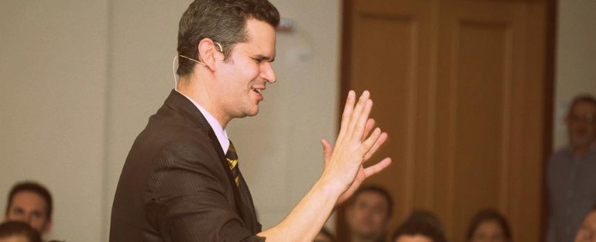 A importância de palestras motivacionais para empresas e funcionários