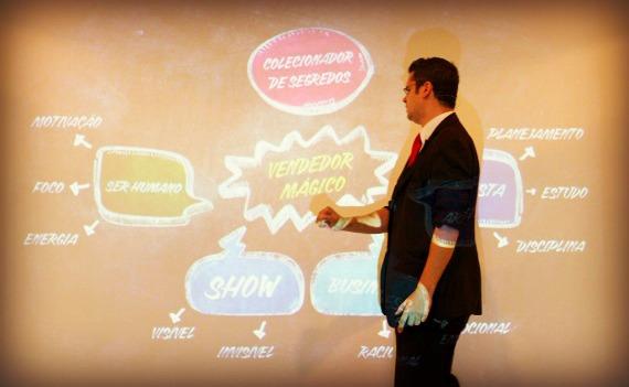 Temas de palestras de vendas – Como escolher a melhor?