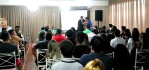 Palestrante de vendas em Minas Gerais
