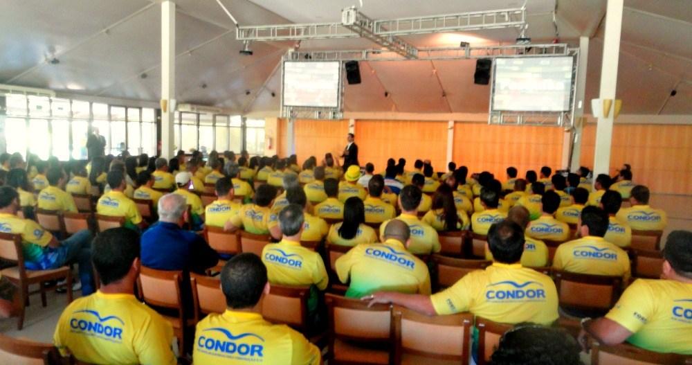 Palestrante de vendas em Brasília