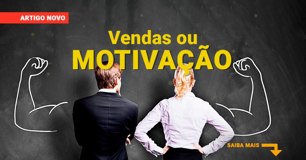 Palestra de vendas ou motivacional, como escolher?
