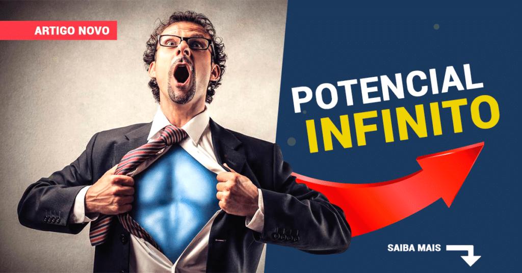 Como despertar o potencial infinito do colaborador