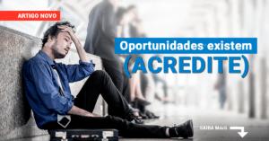 Como ter uma nova visão sobre identificar oportunidades